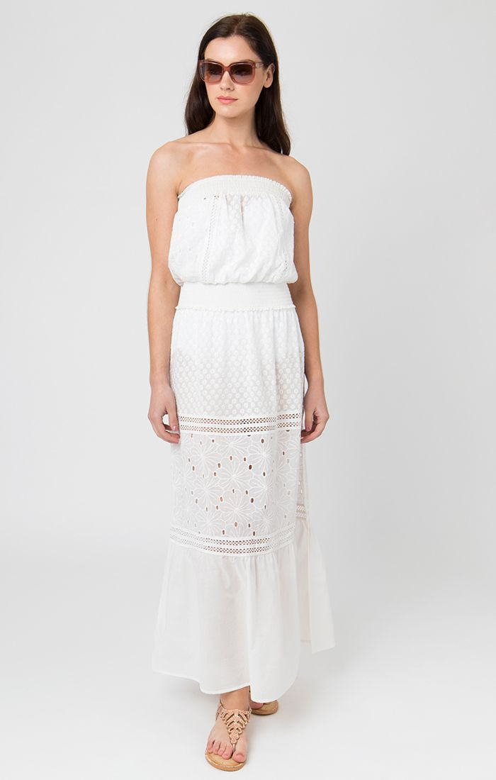 Dion Maxi Dress by Pia Rossini