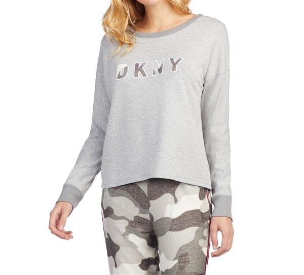 DKNY Urban Armor Top