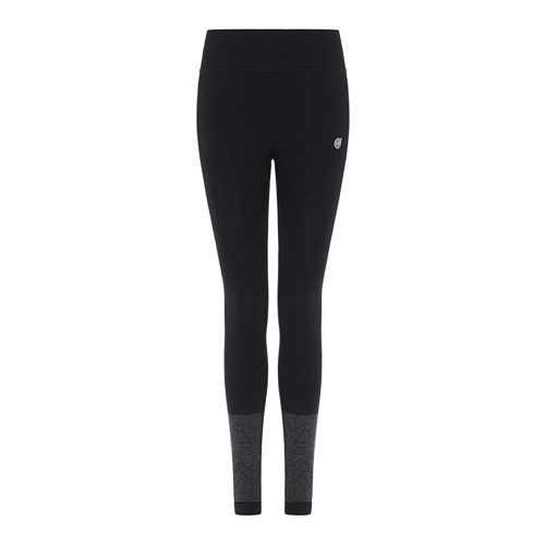 Jilla Limitless Tights - Black