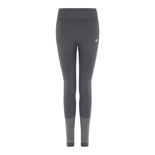 Jilla Limitless Tights - Dark Grey