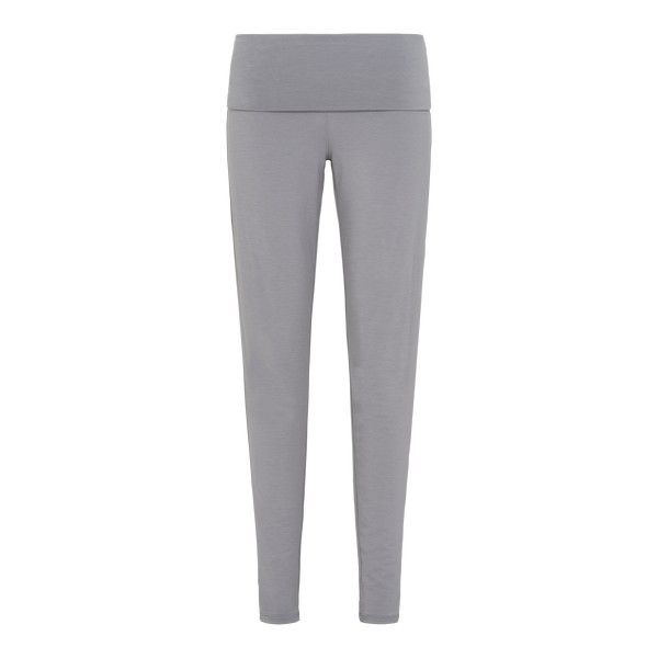Lingadore Happiness Legging - Grey