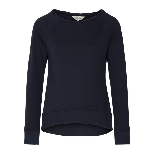 Lingadore Serena Jogging Sweater - Dark Blue